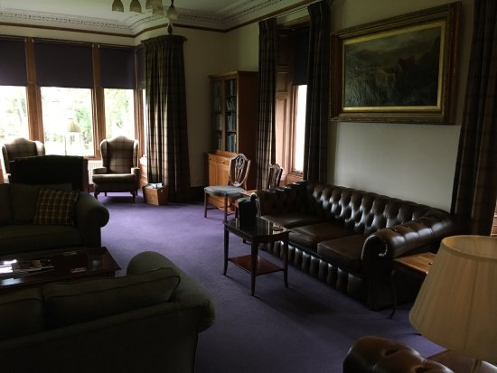 Dalrachney Lodge Hotel: photo3.jpg