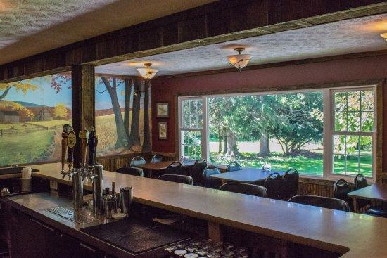 Alexandria, PA: Juniata Room restaurant