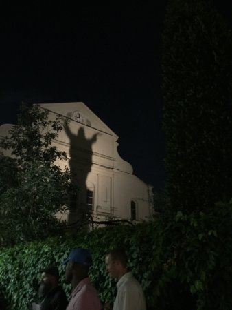 Haunted History Tours of New Orleans : photo0.jpg