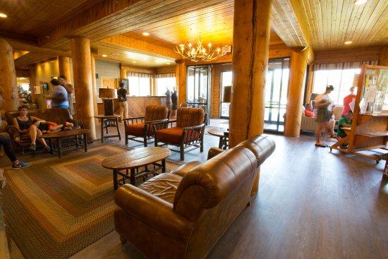 Captivating Headwaters Lodge U0026 Cabins At Flagg Ranch $77 ($̶2̶3̶5̶)   UPDATED 2018  Prices U0026 Reviews   Grand Teton National Park, Wyoming   TripAdvisor
