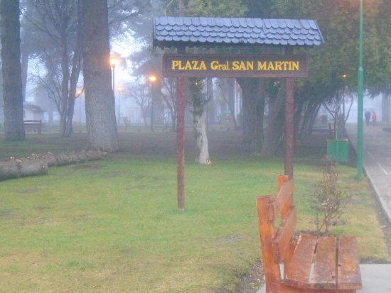 Plaza San Martin Φωτογραφία