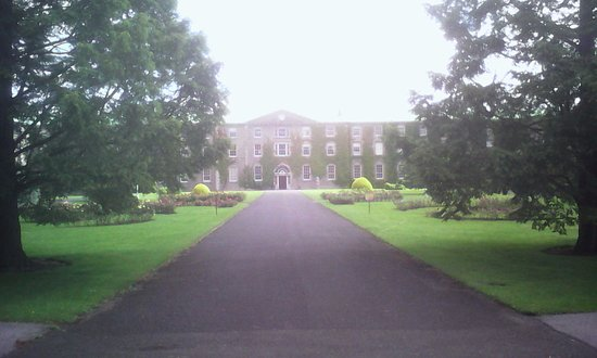 Maynooth Campus Conference & Accommodation Picture