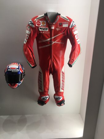Museo ducati borgo panigale italy top tips before you for Hotel bologna borgo panigale