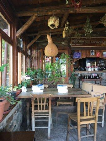 Salle manger kaplan da restaurant zmir resmi for Restaurant salle a manger
