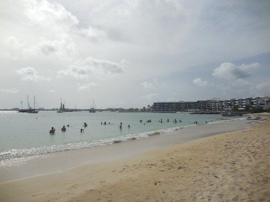 Atrium Beach Resort and Spa: Simpson Bay