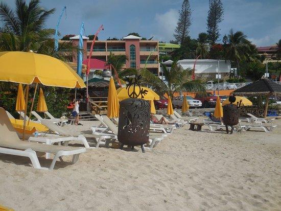 Atrium Beach Resort and Spa Picture