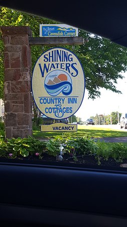 Shining Waters - Ingleside Resort Picture