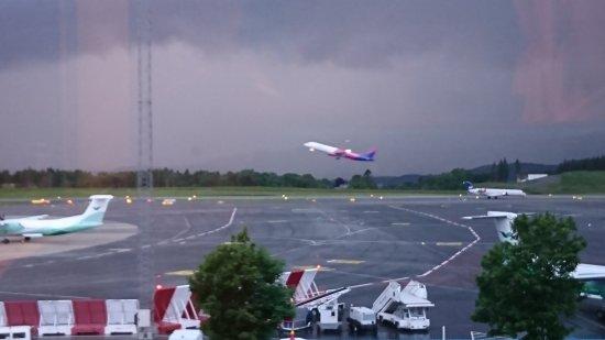Clarion Hotel Bergen Airport: DSC_1982_large.jpg