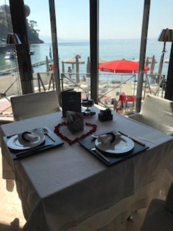 Paraggi, Italien: una colazione mooolto speciale