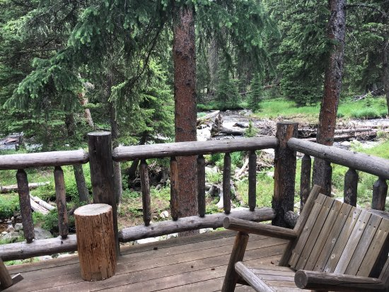 South Fork Mountain Lodge: photo1.jpg
