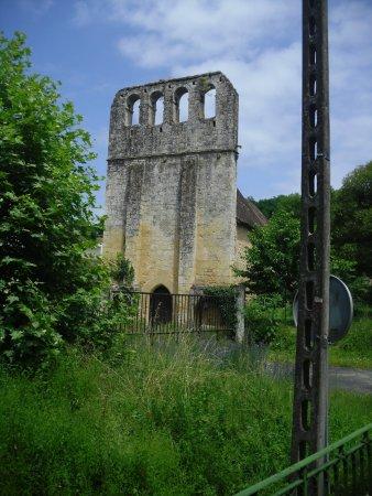 Bilde fra Couze-et-Saint-Front