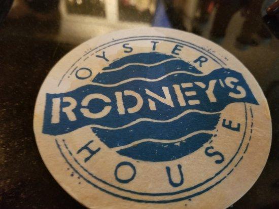 Rodney's Oyster House: 20170708_144129_large.jpg
