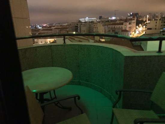 Picture of hotel real parque lisbon - Hotel parque real ...
