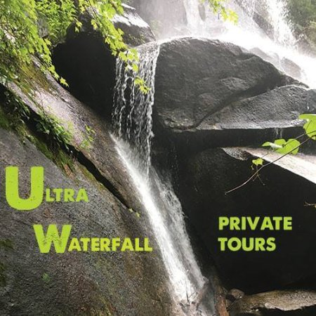 ‪Asheville Waterfall Tours‬