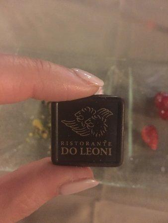 Do Leoni: Fantastic food!