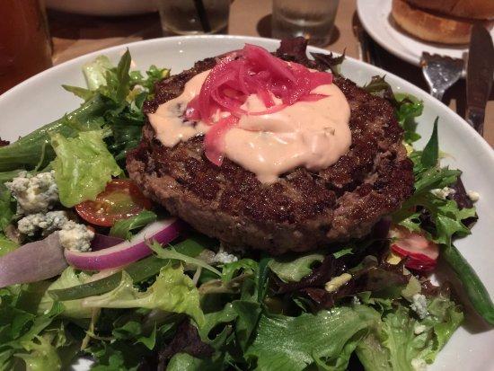 Napkin Burger Hell Kitchen Tripadvisor