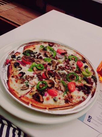 Italian Restaurant Davie St Vancouver
