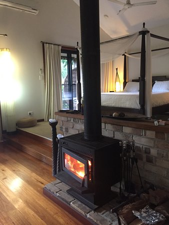 Limpinwood Lodge: photo0.jpg