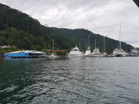 Golfito, Costa Rica: 20170708_145209_large.jpg
