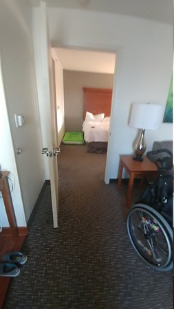 Homewood Suites Omaha Downtown: 20170707_200207_large.jpg