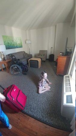 Homewood Suites Omaha Downtown: 20170707_200151_large.jpg