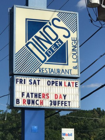 Dino S Restaurant Fox Lake Illinois