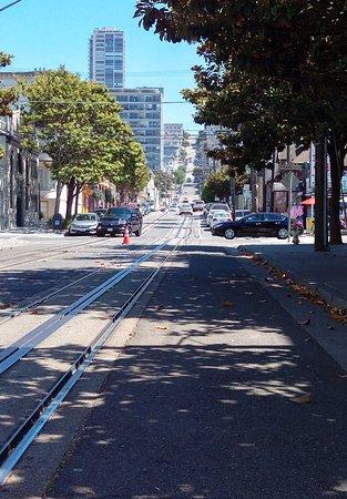 Hotels Near Lombard Street San Francisco Ca