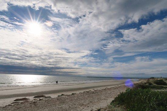 Semaphore, Australia: 景色の様子