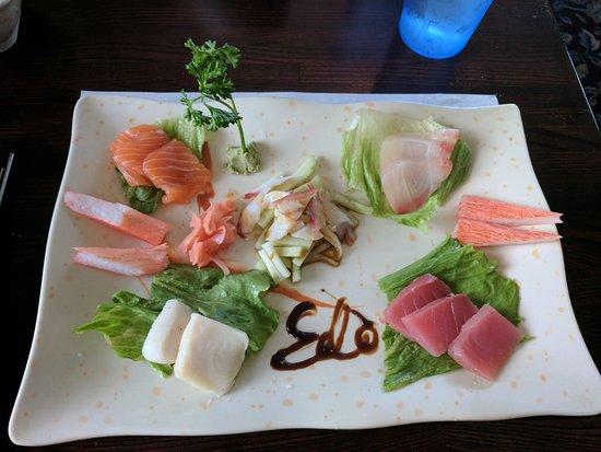 Edo Grill and Sushi: photo0.jpg