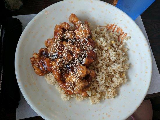 Edo Grill and Sushi: photo2.jpg