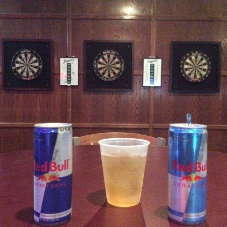 Rupert's Sports Bar