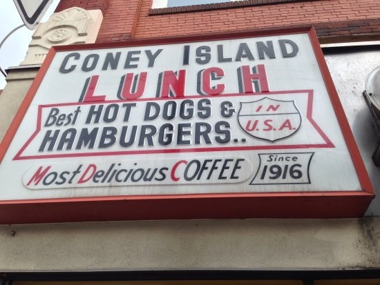 Coney Island Johnstown Pa Hours