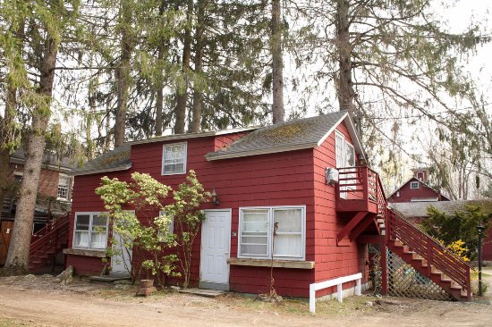 Sheffield, MA: Caboose Cottage - rooms 30, 31, 32 & 33