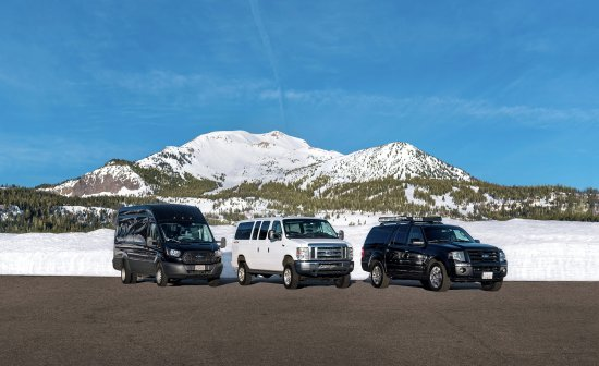 Mammoth All Weather Shuttle