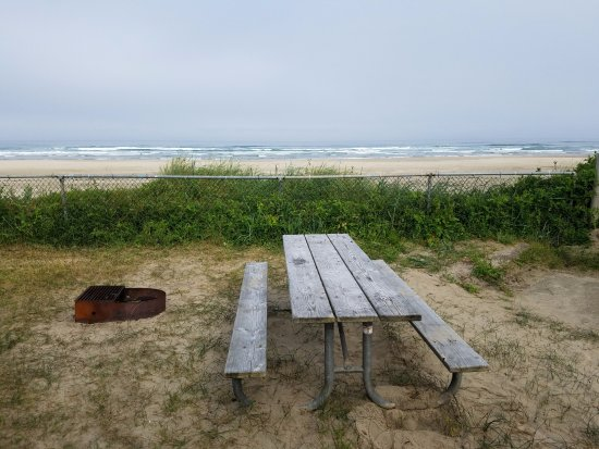 Beachside State Park Photo