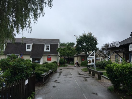 Olde Mistick Village: photo5.jpg