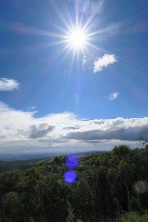 Adelaide Hills, Austrália: 景色の様子