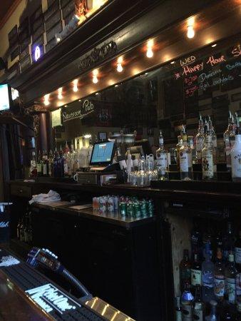 The Newsroom Pub