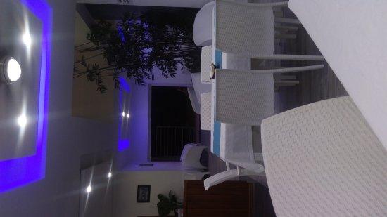 Paraiso, Dominican Republic: Restaurante