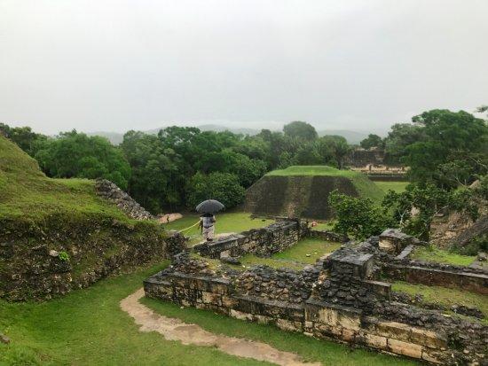 Cayo, Belize: Xunantunich