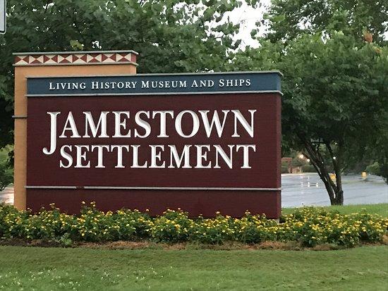 Hotels Near Jamestown Va
