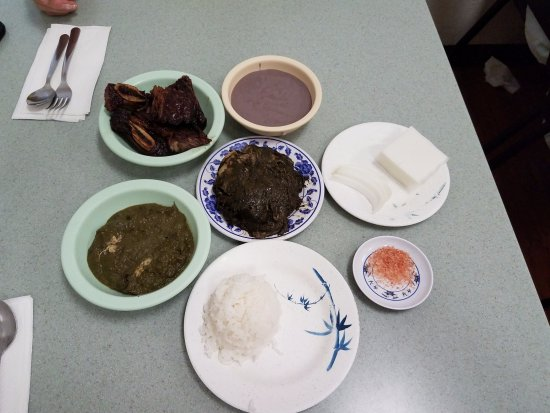 Helena's Hawaiian Food: Some of our awesome Helena's Specialties
