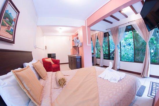 Villas San Rafael Natural Paradise Resort
