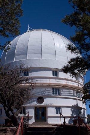 Hotels Near Mcdonald Observatory