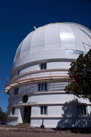 McDonald Observatory: One of the observatories