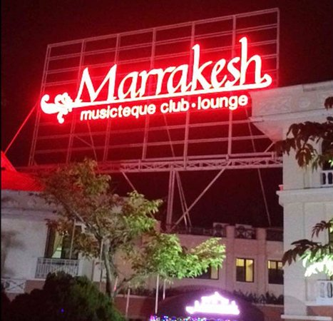 ‪Marrakesh Musicteque Club & Lounge‬