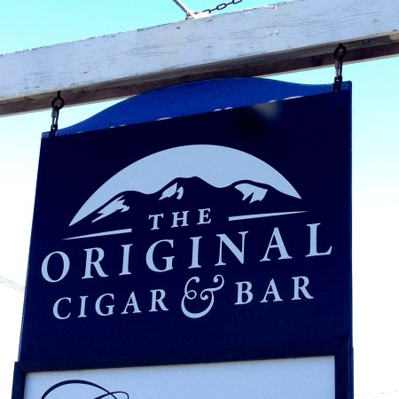 The Original Cigar & Bar
