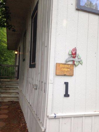 Stanardsville, VA: cabin's
