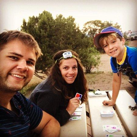 Echo Canyon Campground & RV Park : photo0.jpg