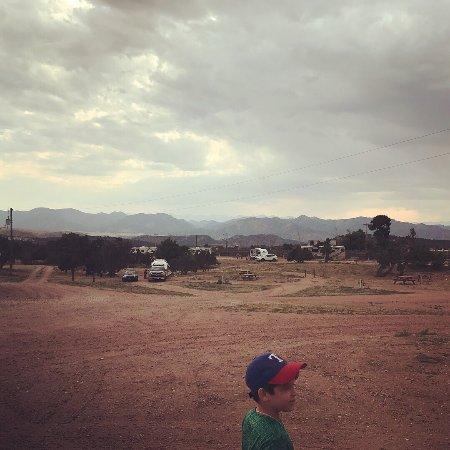 Echo Canyon Campground & RV Park : photo1.jpg